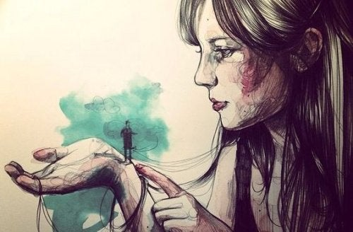 인내가 진정한 덕이라는 것을 깨닫는 날이 올 것이다