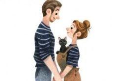 pareja-con-gato-500x341