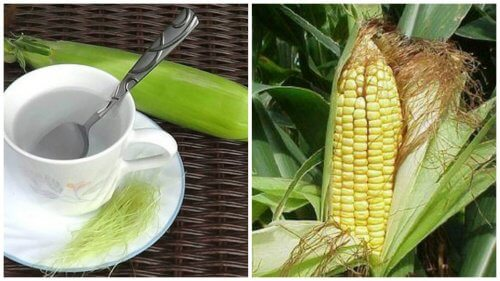 옥수수 수염의 9가지 효능