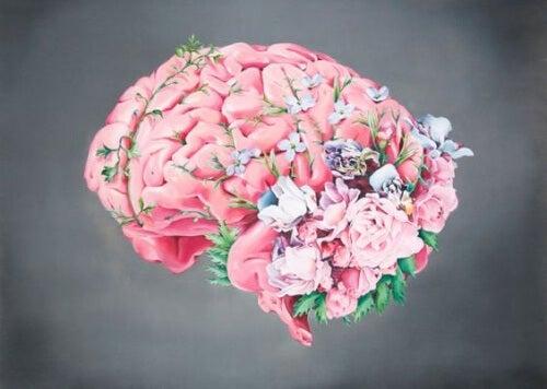실천하는 친절은 당신의 뇌를 돌보는 위대한 방법