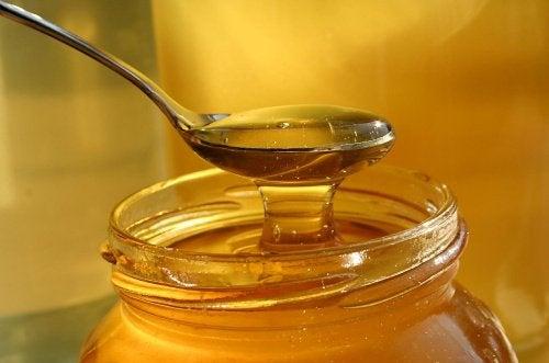 꿀의 7가지 놀라운 사용법