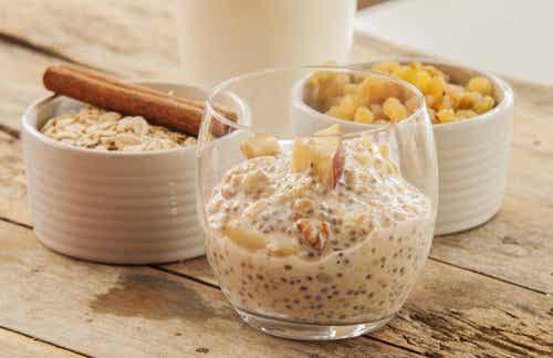 아침식사로 뇌 건강 개선하는 5가지 비결