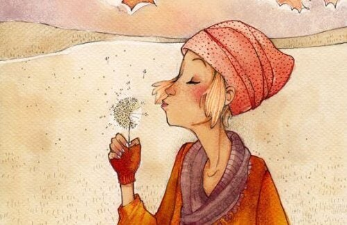 1-woman-dandelion