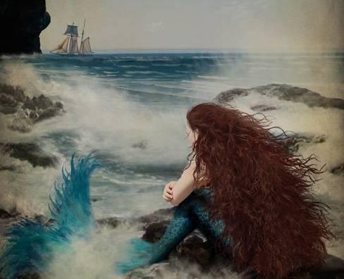 2-mermaid-on-the-shore