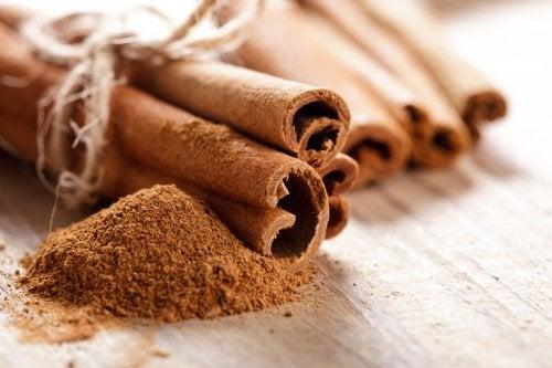 3-cinnamon