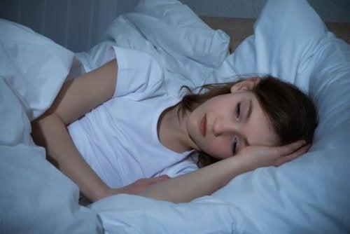 밤에 식은 땀을 고려해야 할 5가지 이유