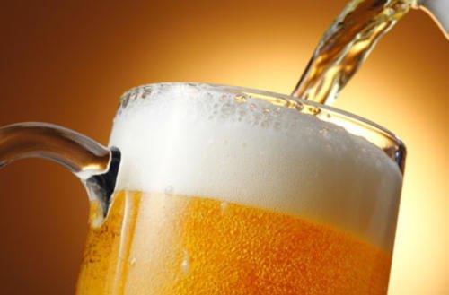 맥주를 가장 잘 마시는 방법