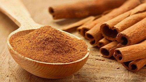 cinnamons-skin-properties