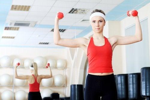 근육 이완을 위한 5가지 자가요법