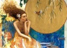 mujer-mirando-pajaro-500x334