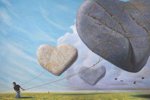 stone-hearts