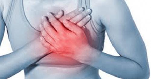 여성의 심근증, 상심증후군은 무엇일까?