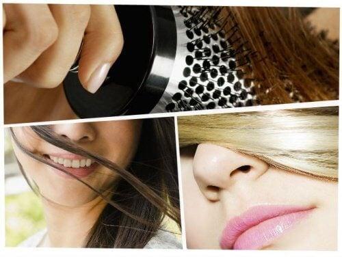 머리에 기분 좋은 향이 나게 해주는 7가지 천연 재료