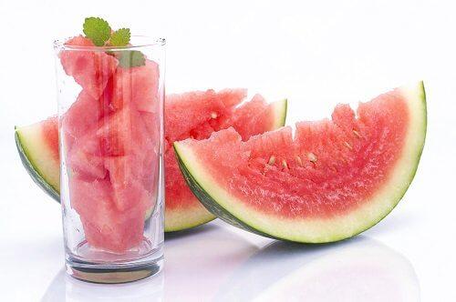 최고의 과일 섭취하기