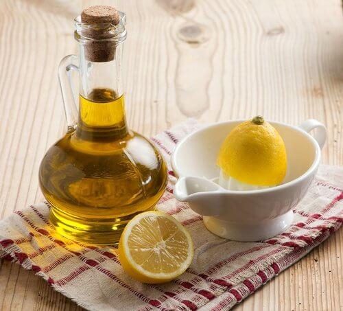 lemon-olive-oil