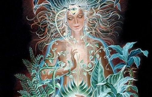 mystical-woman