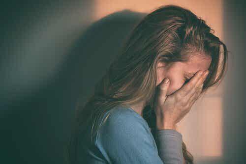 우울증의 3가지 주 원인