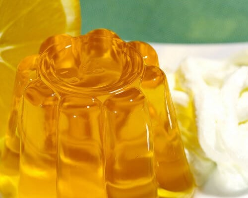 건강에 좋은 젤라틴의 다양한 효능 10가지