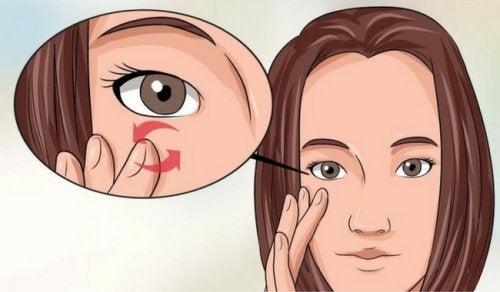누구나 저지를 수 있는 눈 관리 실수 5가지