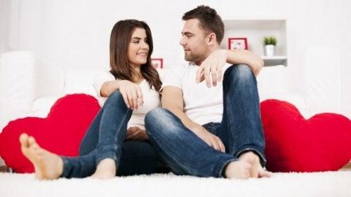좋은 관계를 유지하는 5가지 비법