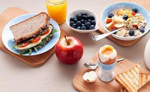 아침저녁을 먹어야 살이 빠지는 이유 5가지