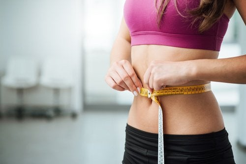 감량에 효과적인 이뇨 작용
