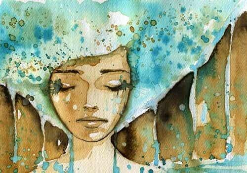 슬픔과 우울증의 다른 점 4가지