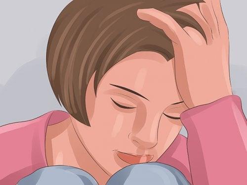 불안발작을 진정시키는 데 도움이 되는 팁 7가지