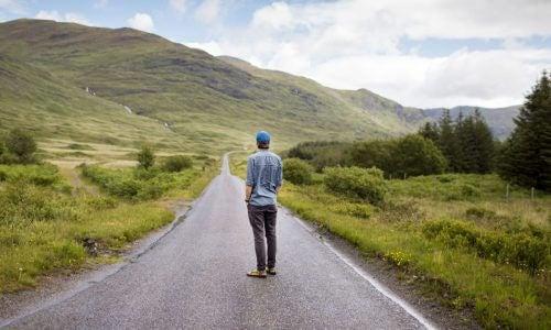 인생에서 자신만의 길을 찾는 5가지 전략