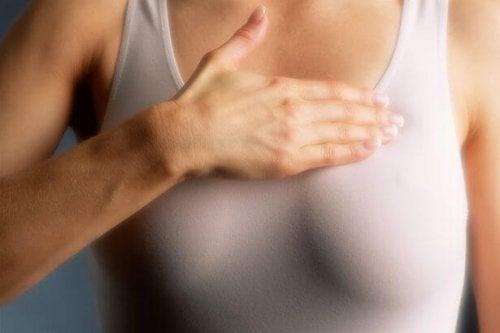치밀 유방의 특징과 유방암 예방법