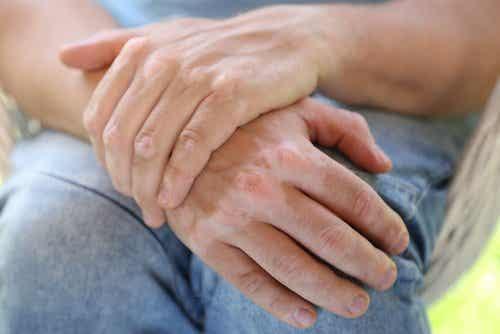백반증 치료하는 가정요법