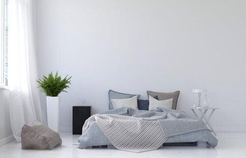 더 건강하고 편안한 침실 만들기 위한 아이디어 5가지 - 건강을 ...