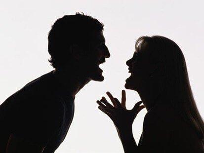 배우자와 불필요한 논쟁 피하는 방법