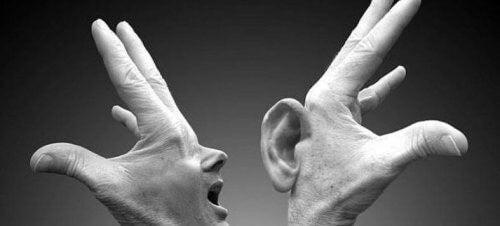 경청하는 태도의 중요성