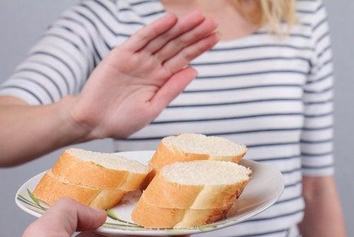 알레르기 및 식품 민감성