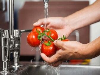 집에서 사과식초를 사용하는 7가지 방법
