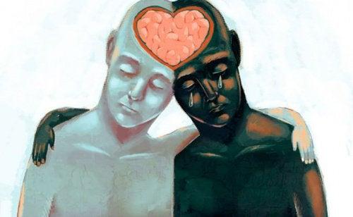 연인 관계에서 서로를 존중하기 위한 열쇠