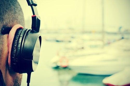 뇌에 미치는 음악의 효과