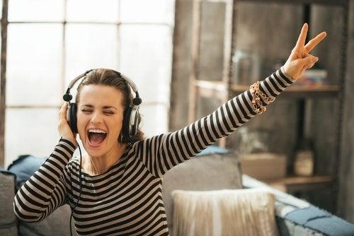 음악, 집중 그리고 수면