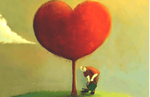 연인 관계에서 서로를 존중하기 위한 5가지 열쇠