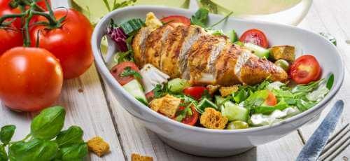 건강을 위한 알칼리 식단