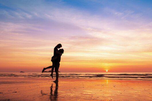 사랑에 있어서 나이가 중요할까?