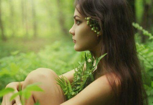 자연과 다시 교감하자