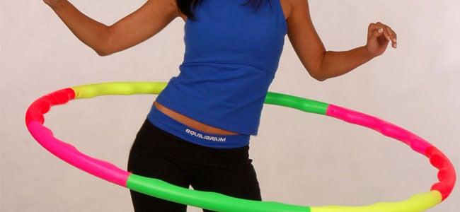 허벅지와 복부를 날씬하게 만드는 방법