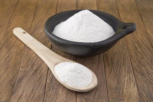 탄산수소나트륨