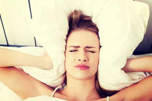 주의해야 할 아침 두통 원인들