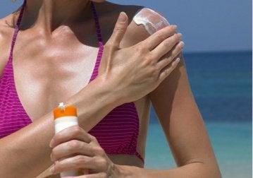 피부암의 예방