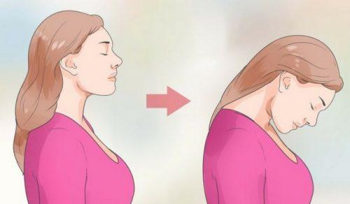 경부통을 완화하는 6가지 방법