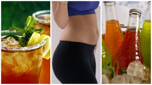 다이어트 중이라면 마시지 말아야 할 음료 6가지