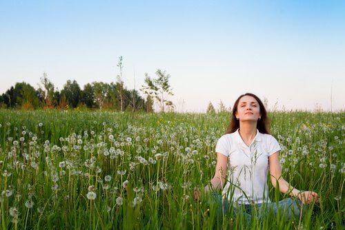 기분을 좋게 만드는 방법 5가지